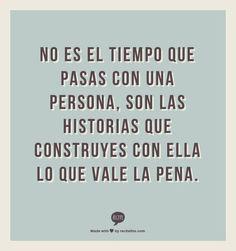#tiempo