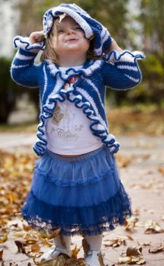MAG Tricotes hand sewn kid/baby clothes are gorgeous.  MAG is a first time business owner, support female entrepreneurs!