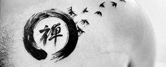 Discover mysterious, meaningful and exotic ink with the top 70 best Chinese symbol tattoos for men. Explore cool logogram and character design ideas.