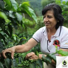 Meet Isabel, a #FairTrade hero & a pioneer of women's programs in Peru. Repin to show your support for Isabel and read her story here.