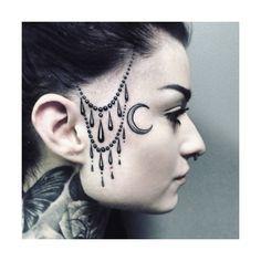 0 #tattooswomensfaces