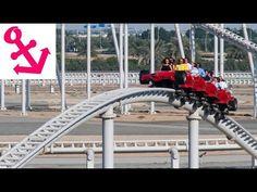 Video: Der Themenpark Ferrari World Abu Dhabi | Yesnomads Deutsch