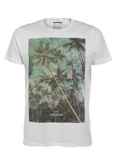 Supremebeing Paradiso T-Shirt