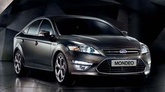 Ford Mondeo.......rated VERY high in comfort by UK drivers! Apx. 40 mpg