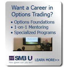 Option trading education free