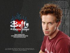 TV Series Buffy The Vampire Slayer » Barbaras HD Wallpapers