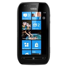 £136.40 - Nokia Lumia 710 Sim Free Windows Phone - Black. Nokia with Windows phones - instant updates, super-fast mobile internet and a design that's sure to turn heads. Experience the amazing every day.(Amazon)