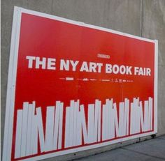 The NY Art Book Fair is the world's premier event for artists' books, contemporary art catalogs and monographs, art periodicals, and artist zines. Exhibitors include international presses, booksellers, antiquarian dealers, artists and independent publishers from twenty-one countries.