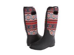 MUK LUKS Karen Rain Boot  --These are so cute !!
