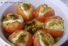 My Italiano Connection: Italian Stuffed Tomatoes Recipe