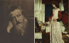 So progressive was William Morris, you find strands of his legacy throughout   the 20th-century, says Alastair Smart