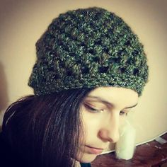 Puff stitch hat #plektodimiourgies #puffstitch #puffstitchhat #handmade #crochet #knittinglove #knittingisthenewyoga #crocheting Crocheting, Knitted Hats, Beanie, Stitch, Knitting, Handmade, Instagram, Fashion, Crochet