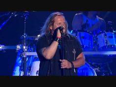 Lynyrd Skynyrd Curtis Lowe Live Freedom Hall 2007 HD - YouTube