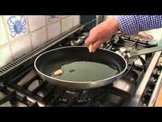 Rick Stein shows how to prepare Dover Sole - YouTube