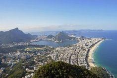 Feira de São Cristovao Rio de Janeiro