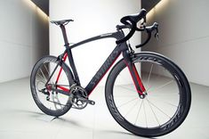 The Specialized McLaren Venge