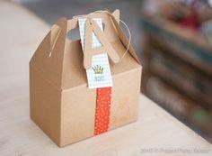 Project party studio » regalos personalizados
