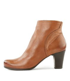 ALBERTO FERMANI-Stiefelette-FE9193-Women-Cognac-Rossi&Co #christmas #present #ideas #geschenk #ideen #pantanetti #ankleboot #online #outlet #sale #women #fashion #shoes