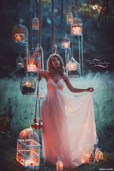 In love with this enchanted garden wedding inspiration! Fantasy Photography, Creative Photography, Portrait Photography, Wedding Photography, Magical Photography, Enchanted Garden Wedding, Photo Grid, Belle Photo, Backdrops