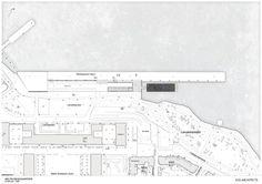 Arctia Headquarters,Site Plan