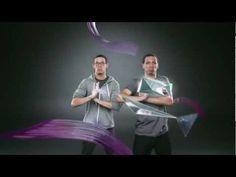 ▶ Unleash Your Fingers : Next Generation - YouTube