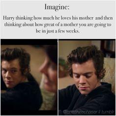 Harry Styles imagine ll @cheshirechaser tumblr
