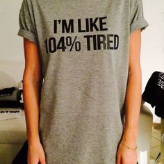 Buy this popular I Am Like %104 Tired T-shirt from Top rated seller. You will have Free worldwide shipping on this item. You may also like the similar items on the link. Go to shop and check it out !