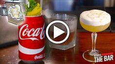 [VIDEO] Across the Bar Vignette: Ross Simon of Bitter & Twisted