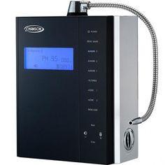Chanson Miracle M.A.X. Water Ionizer - Alkaline Water Machine – Canada Ionizers