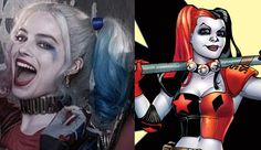 Suicide Squad's Margot Robbie as Harley Quinn: An In-Depth Analysis