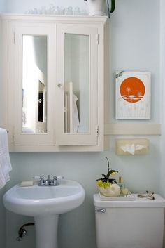 10 Great Bathrooms from San Francisco House Tours Roundup