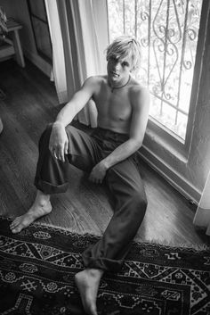 Théo Gosselin - MONROWE MAGAZINE - ROSS LYNCH