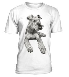 """Airedale Terrier-FunnyHoodieUnisex HOW TO ORDER? 1. Select style and color 2. Click """"""""Buy It Now"""""""" 3. Select size and quantity 4. Enter shipping and billing information 5. Done! TIP: SHARE it with your friends, order together and save money on shipping."""