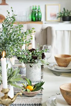 fall tablescape-usin