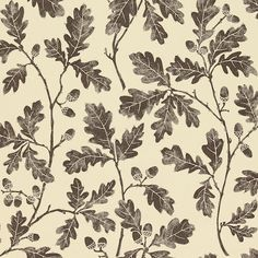 Sanderson Oakwood Wallpaper DOPWOA102 Designer Fabrics and Wallpapers by Sanderson, Harlequin, Morris, Osborne, Little And many more