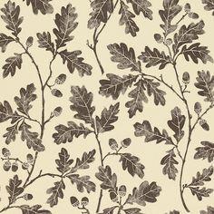 Sanderson Oakwood Wallpaper DOPWOA102 Designer Fabrics and Wallpapers by Sanderson, Harlequin, Morris, Osborne, Little And many more