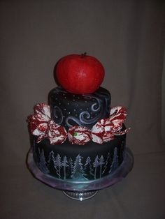 Twilight Cake this is awesome