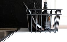 mayn kori musta5101 Kitchen, Products, Cooking, Kitchens, Cuisine, Cucina, Gadget