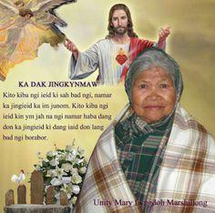 Yobina Lyngdoh Marshillong : Without Grandma