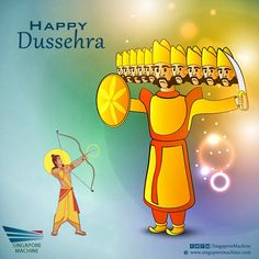 On this special and auspicious occasion, we celebrate courage and valour and victory of good over evil. #SingaporeMachine wishes you great success on #Dussehra and happiness in everything that you do. May your Dussehra and the year ahead be filled with great success and accomplishment. We deal in exclusively used #CNC-metalcutting-machines such as #VMC, #CNC, wire cut and HMC.
