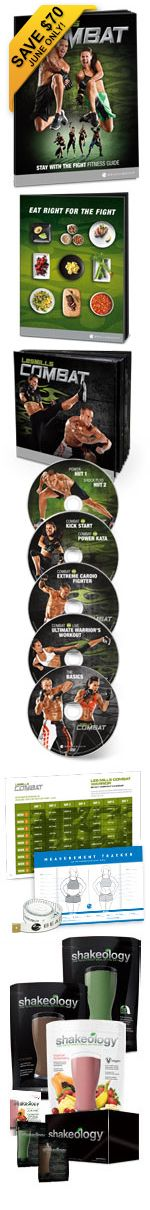 June only! Get an MMA body for only $2 when you buy the Les Mills Combat Challenge Pack!  https://www.teambeachbody.com/checkout?p_p_id=TBBCHECKOUTSIGNUP_WAR_signuprefactorportlet_p_lifecycle=1_p_state=normal_p_mode=view_p_col_id=column-1_p_col_count=3&_TBBCHECKOUTSIGNUP_WAR_signuprefactorportlet_typeOfCheckout=challengepack&_TBBCHECKOUTSIGNUP_WAR_signuprefactorportlet_action=viewdetails&_TBBCHECKOUTSIGNUP_WAR_signuprefactorportlet__page=0