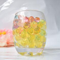 crystal soil grow balls in water color design에 대한 이미지 검색결과