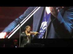 David Garrett - Requiem - Lacrimosa (Mozart) SPb, 09.09.2015 - YouTube