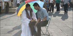 El Papa envía a 1.071 'misioneros de la Misericordia'