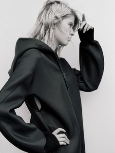 Y-3's superpowered AW14 collection
