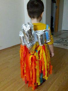 Astronot roketi