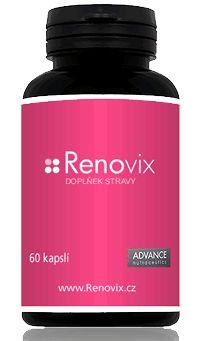 Přírodní aktivní látky v Renovixu napomáhají komplexně pečovat o Vaše vlasy, podporují jejich růst a přispívají tak k udržení krásných a zdravých vlasů. Aloe Vera, Brain, The Brain