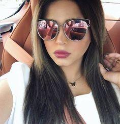 369eaa2f0 Os óculos de sol espelhados estão super em alta, te deixa mais moderno (a