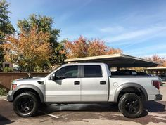 Ford Raptor is clayed scratch removal polished and waxed by @autorunnersdetailing #cars #detailing #details #detail #mobiledetailing #ford #raptor #wax #polish #az #phoenix #chandler #scottsdale #truck #fordracing #handwash #clean