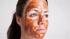 Homemade Mask, Beauty Recipe, Facial Masks, New Hair, Beauty Hacks, Halloween Face Makeup, Hair Beauty, Make Up, Tips